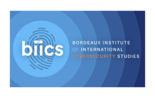 Logo Bordeaux Institute of International Cybersecurity Studies (BIICS) Freani