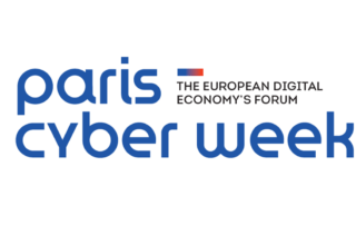 Logo Paris Cyber Week Freani / Cybersecurity conference